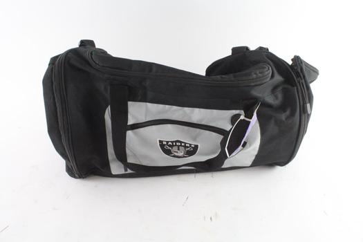 NFL.Com Oakland Raiders Duffle Bag