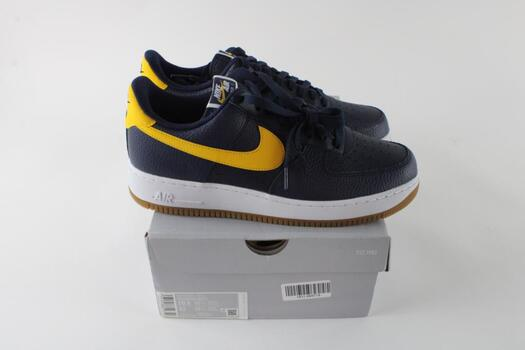 Nike Air Force 1 '07 2 Unisex Shoes, Size 10.5M, 12W
