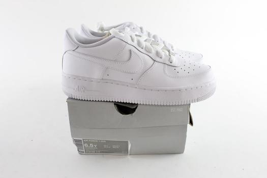 Nike Air Force 1 Boys Shoes, Size 6.5Y