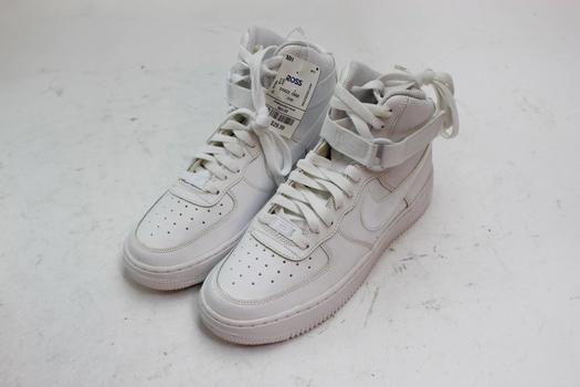 Nike Air Force 1 Kids Shoes, Size 7Y
