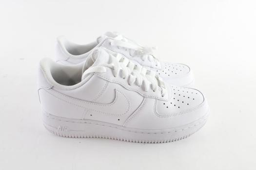 Nike Air Force 1 Men's Shoes, Size 8 | Property Room