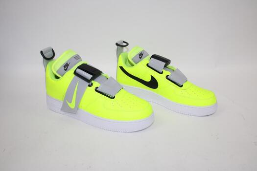 Nike Air Force 1 Utility Men's Shoes, Size 10.5