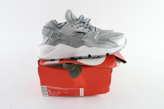 Nike Air Huarache Run SE Womens Shoes, Size 8