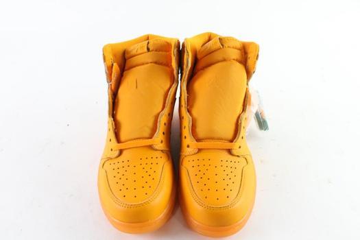 Nike Air Jordan 1 Retro Hi OG G8RD Mens Shoes, Size 13