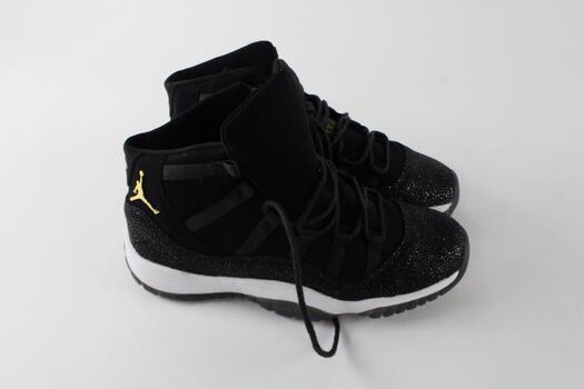 Nike Air Jordan 11 Retro Girls Shoes, Size 8Y