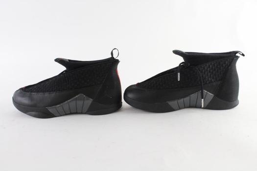 Nike Air Jordan 15 Mens Shoes, Size 10