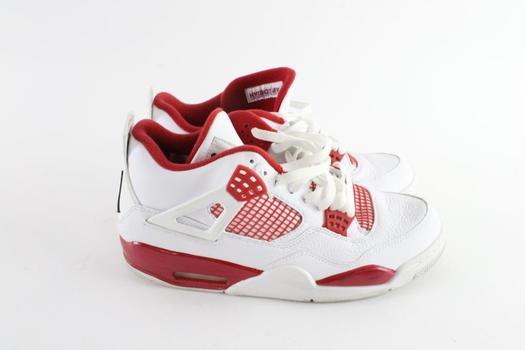 Nike Air Jordan 4 Retro Alternate 89 Mens Shoes, Size 11