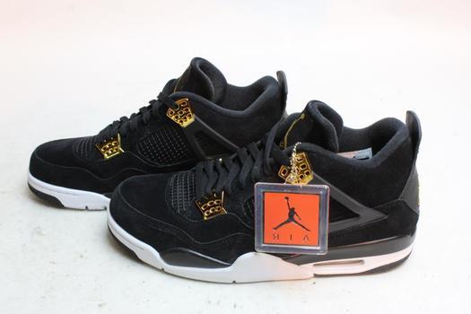 88e3ba90e2e8 Nike Air Jordan 4 Royalty Mens Shoes