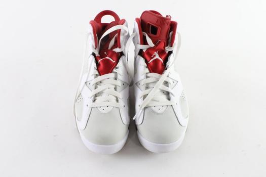 Nike Air Jordan 6 Retro Alternate Mens Shoes, Size 10.5