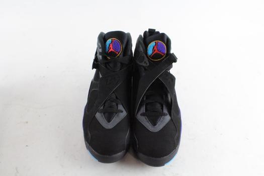 Nike Air Jordan 8.0 Aqua, Size 9   Property Room
