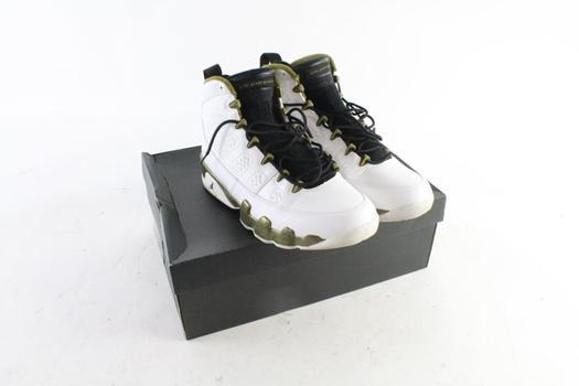 Nike Air Jordan 9 Retro Mens Shoes, Size 10.5