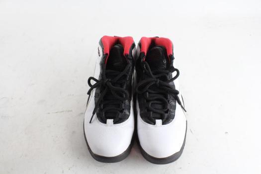 new arrival 79221 3b314 Nike Air Jordan Retro 10 Mens Shoes, Size 10 | Property Room