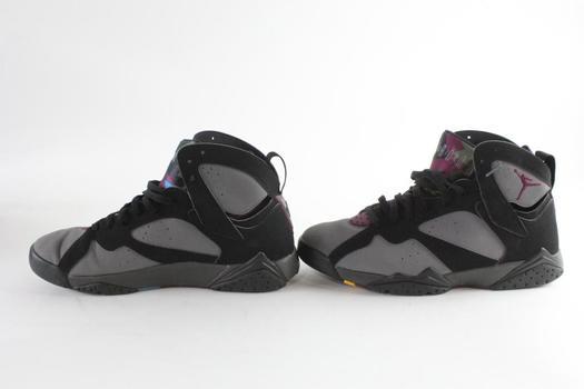 san francisco 0bbc2 74c0e Nike Air Jordan Retro 7 Bordeaux Mens Shoes, Size 13