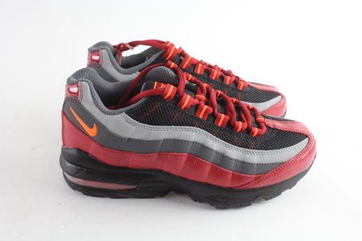 Nike Air Max 95 GS Big Kids Boys SHoes, Size 5.5