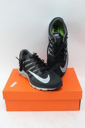 best sneakers e2eca 1b5a3 Nike Air Max Excellerate 4 Men s Running Shoes, Size 9.5