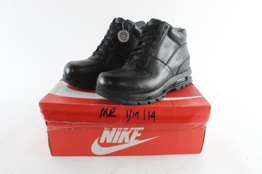 Nike Air Max Goadome 2013 Mens Shoes, Size 10.5