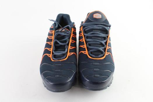 Nike Air Max Plus Men's Shoes, Size 10.5