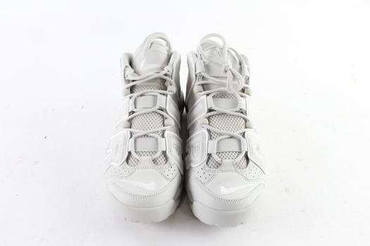 Nike Air More Up Tempo Boy's Shoes, Size 6.5Y