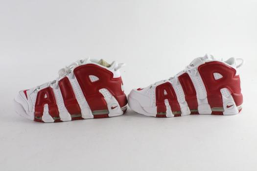 Nike Air More Uptempo Mens Shoes, Size 9