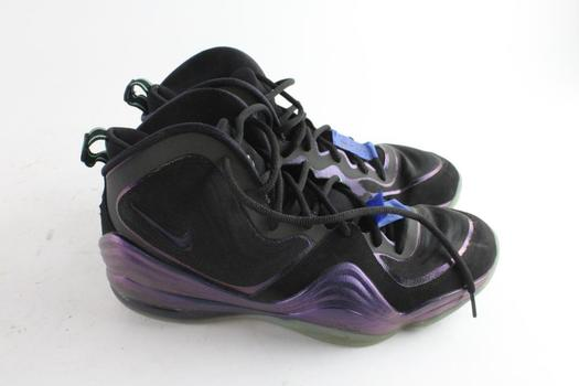 Nike Air Penny 5 Invisibility Cloak Mens Shoes, Size 13