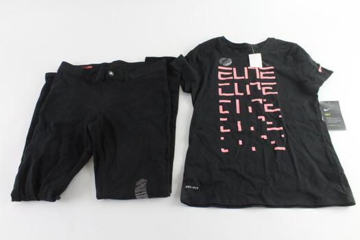 Nike And Arizona Girls Clothing, 2 Pieces