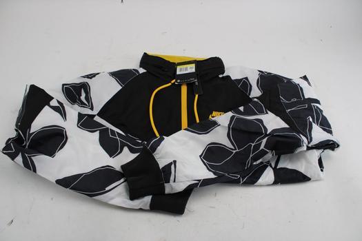 Nike Convertible Men's Jacket; Size Small