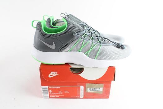 Nike Darwin Mens Shoes, Size 9