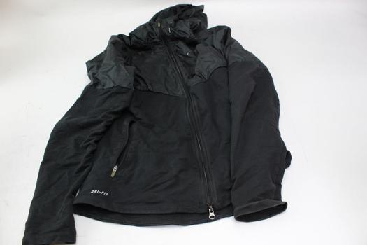 Nike Drifit Jacket, Size M