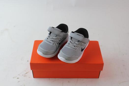 Nike Flex 2016 RN Kids Shoes, Size 8c