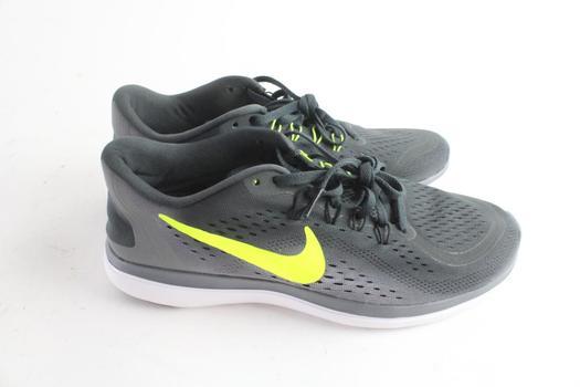 Nike Flex 2017 Run Mens Shoes, Size 9.5