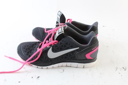 sports shoes 001e9 ca157 Nike Free TR Fit 2 Womens Running Shoes, Size 7.5 | Property ...