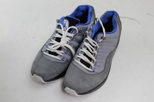 Nike Jordan CMFT VIZ Air 11 Mens Shoes, Size 9