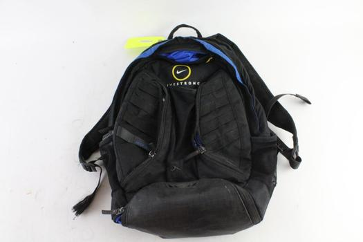 Nike Livestrong Backpack