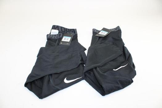 Nike Men's Traning Pants; 2 Pieces