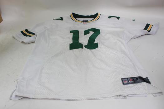 Nike NFL Jersey 48 NFL Players Adam 17