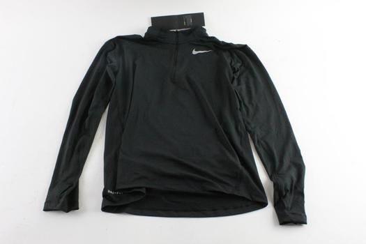 Nike Quarter-Zip Running Shirt, Size S