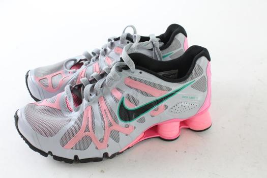 recogido gran calidad precio asombroso Nike Shox Turbo 12 Womens | The Centre for Contemporary History