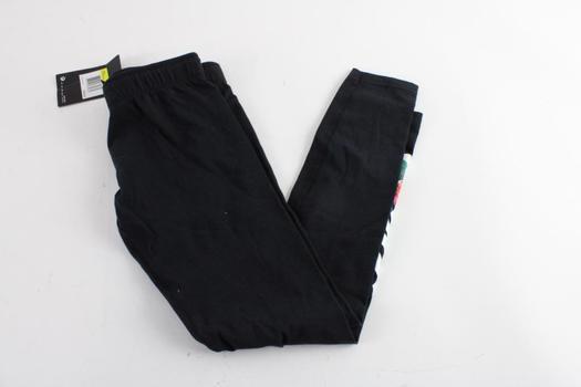 Nike Sportswear Big Kids Girls Leggings, Size S