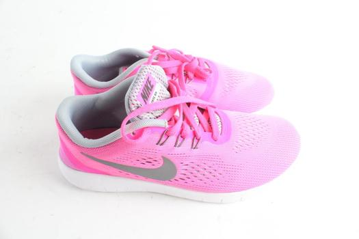 Nike Star RN Youth Shoes, Size 4Y