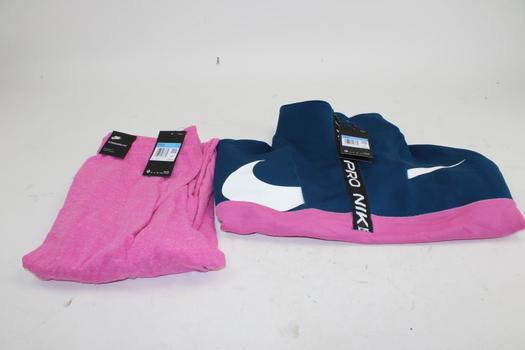 Nike Women's Pant & Jacket; 2 Pieces