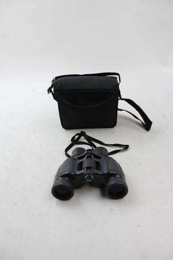 Nikon Action Scout Master  III  Zoom Binoculars