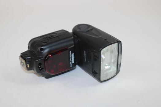 Nikon Speedlight SB-910 Camera Flash