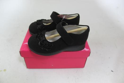 Nina Kids Shoes; Size 6.5m