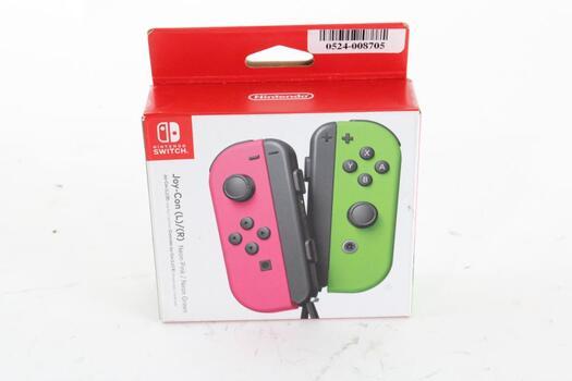 Nintendo Joy-con Controller For Nintendo Switch