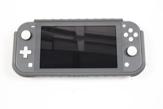 Nintendo Switch Lite Video Game Console