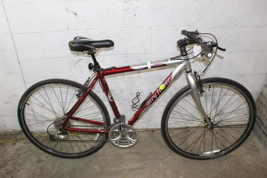 Nirvana Gary Fisher Hybrid Bike