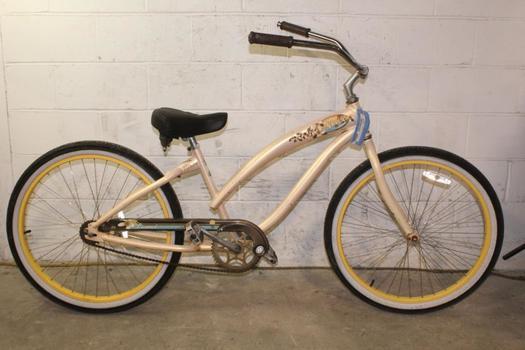 Nirve Beach Bike