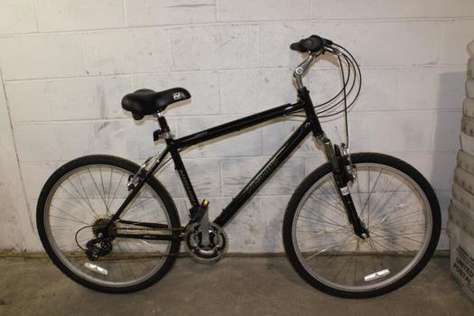 Nishiki Tamrack Hybrid Bike