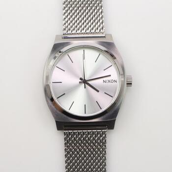 Nixon Minimal The Time Teller Watch