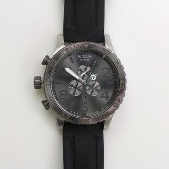 Nixon Simplify The Chrono 51-30 Watch